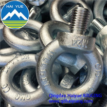 steel lifting eye bolt
