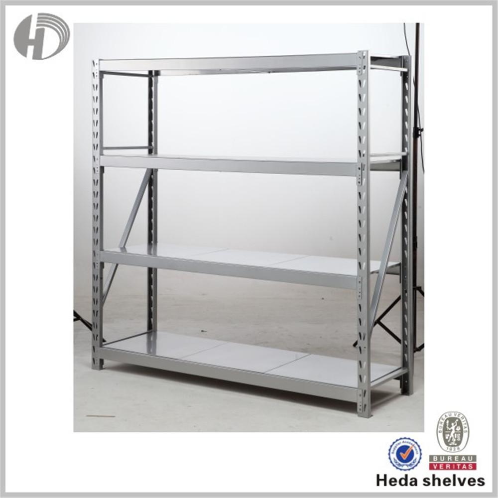 winkelstahl regale f r die lagerung ablageb den stahl regale stapelgestelle regale produkt. Black Bedroom Furniture Sets. Home Design Ideas