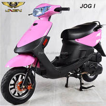 JOG I 50cc mimi moped 2 wheel 49cc sportive stytle city scooter motorcycels mopeds minimotor with eec dot