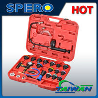 SPERO automotive electrical diagnostic scanner tools