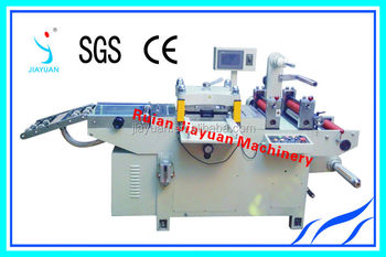 iPhone film, smart phone,iPad film die cutting machine