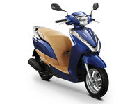 Motorcycle Lead 125cc (Scooter) NEW 2013