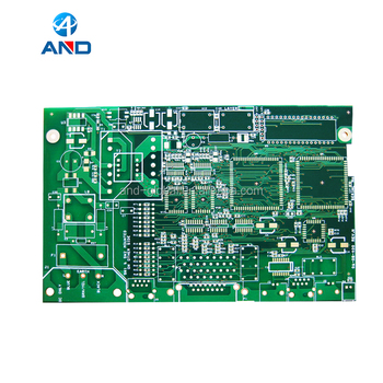 Top fr4 electronic driver controller board usb flash drive pcb