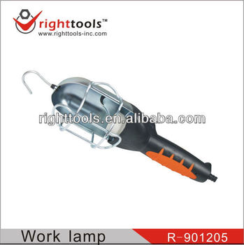 high power led work lamp with insulation handle
