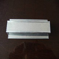 galvanized steel drywall suspended ceiling metal furring channel