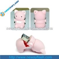 animal hard drives usb flash drives