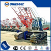telescopic crane for sale ZOOMLION QUY350 price of mobile crane