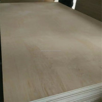 Laminated Birch Plywood BB/BB Grade WBP Glue