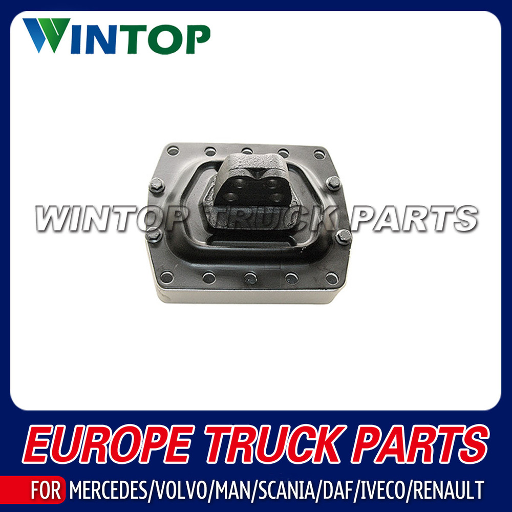 High Quality Engine Mounting For Volvo Heavy Duty Truck Part 1629614