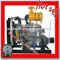 Weifang 45hp-350hp stationary engine with clutch for sale