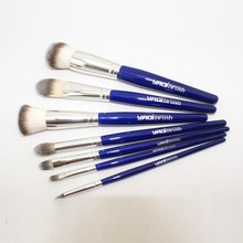 China Supplier Cosmetic Synthetic Makeup Brush Set