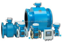 E+H /endress hauser Promag W 400 /Promag W 400, 5W4C1Electromagnetic flowmeter the flowmeter designed as a compact wafer version