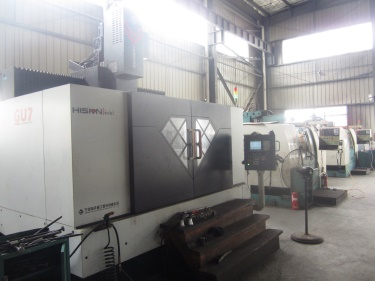 Machining(For Injection Moulds)