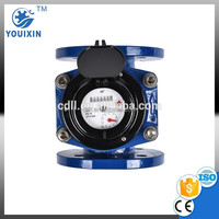 Electric Conductive Magnetic Liquid Flow Top Sell domestic water meter