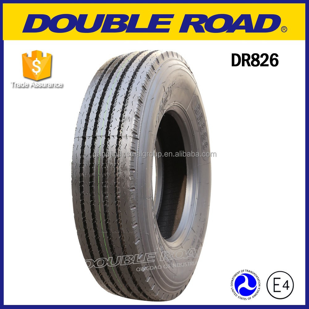 steern light truck tire 750R16