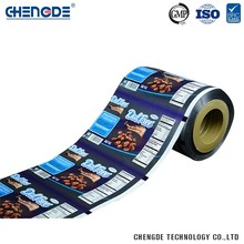 Hot Selling Vacuum China Manufacturer Metallized Film For Peanuts