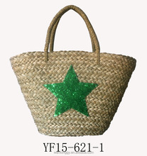 Hot Selling Sea Grass Straw Bag