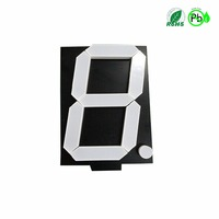 7 segment LED Digital display,12 inch LED Display, led panel
