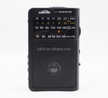 Good quality cheap portable am/fm radio