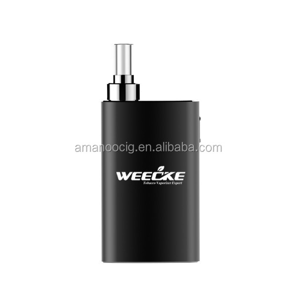 New design herbal vaporizer with ceramic chamber,new style vaporizer smoking device, best wax vaporizer