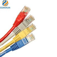 CAT6 Shielded Jumper cables