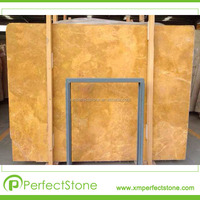 Best Selling Reasonable Prices Giallo Siena Marble Slab rock