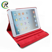 2017 New PU Leather Case with Kick Standing Tablet case for iPad pro 12.9 case