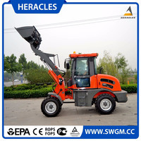 heracles mini wheel loader en espanol in alibaba ru