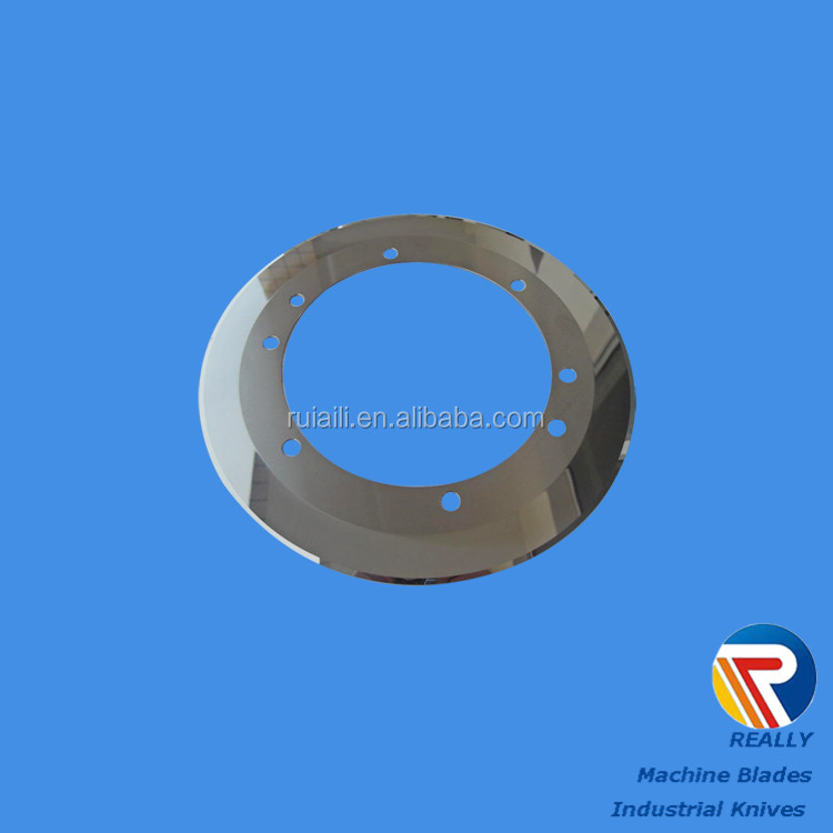 Durable Tungsten Carbide Cutting Tools Slitter