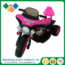 Kids Electric Motorcycle Kids Mini Electric Racing Bike