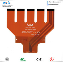 fpc connector for touch screen,tft lcd fpc,Flexible printed circuit