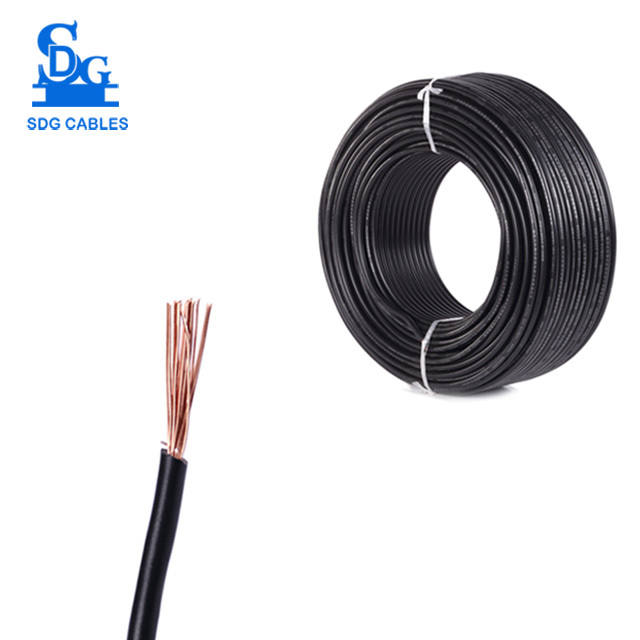 Delighted 18 Gauge Stranded Wire Photos - Electrical Circuit ...