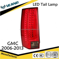 Led Auto Tail Light for GMC 2006-2013 of Car Accessories Lighting System(ISO9001&TS16949)
