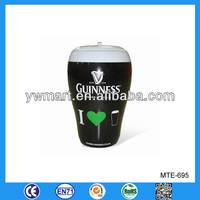 Inflatable beer can, advertising inflatable can, inflatable can model