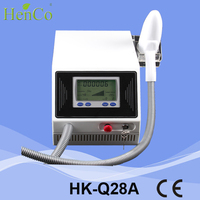 Cheap hair removal laser beauty machine home nd yag diode laser