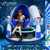 Most Popular Interactive Virtual Reality Animation Movies And Game Machine Vr Simulator Cinema 9D 3 Seat Vr