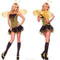 Sexy women's carnival animal costumes Bee costumes