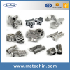 OEM High Precision Machining Service Die Cast Truck Parts