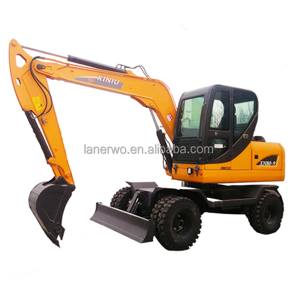 Low Price excavator auction with great price