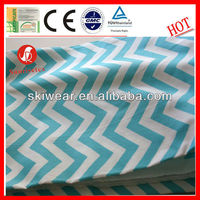 Antistatic Cotton Gradient Printed Fabric