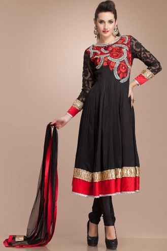Ladies Shalwar Kamiz