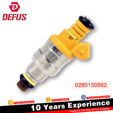 Car Accessories Fuel Injector Nozzle For Opel/VW/Ford 4.6L 5.4L 5.8L OEM NO 0280150962