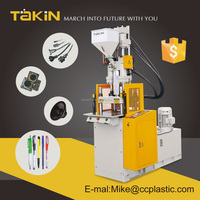 high quality 30T Vertical electric power plug cable Making machines KT300 machine
