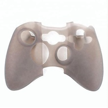 Hot Selling Skin Protector Controller Silicone Cover Case For XBOX 360 Game Controller