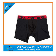 men thick cotton underwear with high quality
