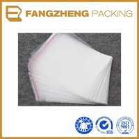 Supply wholesale transparent variety plastic opp bags