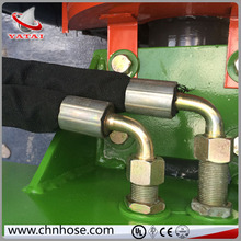 Hot Selling Cheap Chinese high quality auto air conditioning hose fitting