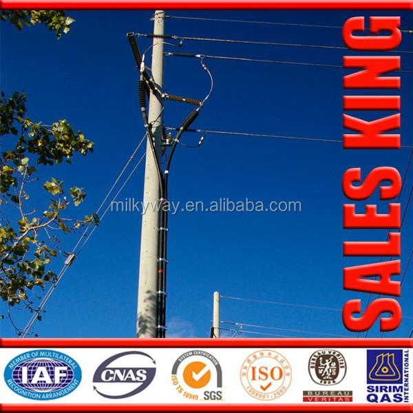 Polygonal electric wooden poles,electric wooden poles manufectures