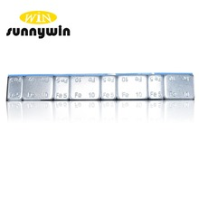 Sunnywin professional factory alloy adhesive wheel weight balance