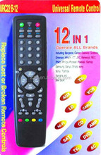 telecomando universale urc22b universal remote control made in china ready for you to buy